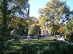 Parque Van Vorst