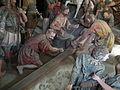 Varallo, Sacra monte, Cappella 37-Nailing to the Cross 03.JPG