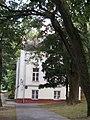Vaszary Villa (1894) BB 22 in Fonyód, 2016 Hungary.jpg