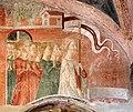 Vecchietta, cappella di san martino, 1435-39 ca., sante vergini 03.jpg