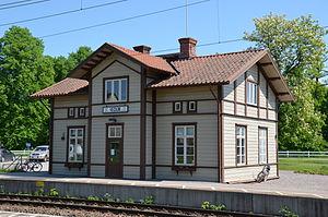 Vedums station 02.JPG