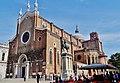 Venezia Chiesa di Santi Giovanni e Paolo Südseite 1.jpg