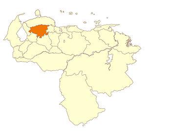 Venezuela-lara