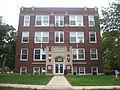 Vennum-Binkley Hall, Eureka College.jpg