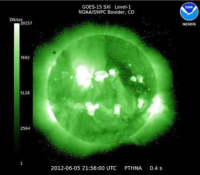 金星の太陽面通過 - Wikiwand