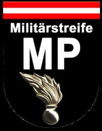 Emblem of the Austrian MP