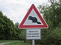 Verkehrsschild, 1, Bad Hersfeld, Landkreis Hersfeld-Rotenburg.jpg