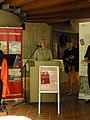 Verleihung der EGHN-Plakette an den Zoo Wuppertal 044.jpg