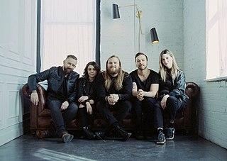 Vertical Worship American Christian band
