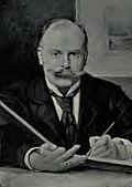 Frederick Vezin