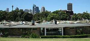Victoria Park, Sydney - Image: Victoria Park Pool
