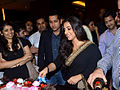 Vidya Balan at success bash of 'Kahaani'.jpg
