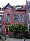 vier woningen en een sociëteitsgebouw met bovenwoning in winschoten 1906 - 3