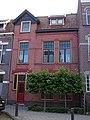 Vier woningen en een sociëteitsgebouw met bovenwoning in Winschoten 1906 - 3.jpg