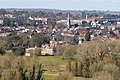 View From St.Catherine's Hill, Winchester - geograph.org.uk - 1736871.jpg