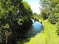 View from Long Bridge, Berriew - geograph.org.uk - 1482058.jpg
