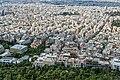 View from Lykavittos, Athens (3354649861).jpg