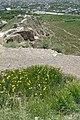 View from Van Castle (Van Kalesi) - Van - Turkey - 01 (5794466392).jpg