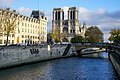 View of Notre Dame and Seine from Pont Saint-Michel.jpg