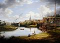 View of Rotherham by William Cowen.jpg