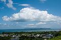 View of Yokatsu Islands from Katsuren Castle.jpg