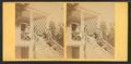 View of a group of people on porch, from Robert N. Dennis collection of stereoscopic views.png