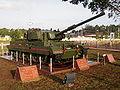 Vijayanta - Main Battle Tank 4150184.JPG