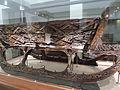Viking Ship Museum - sledge 2.jpg