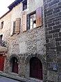 Vilafranca de Conflent. 38 del Carrer de Sant Joan 1.jpg