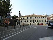 Villa Erizzo (Mestre, Venice).JPG