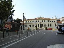 Giardini Villa Erizzo Mestre