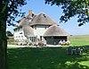 villa nieuwland, rijksmonument in den oever