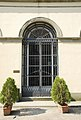 Villa Strozzi - South Facade - French Window II.jpg