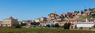 Villaconejos de Trabaque Place in Castile-La Mancha, Spain
