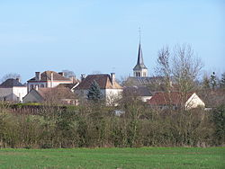 Village de Grandchamp.JPG