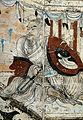 Vimalakirti debating Manjusri, Tang Dynasty.jpg