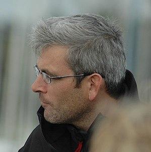 Vincent Riou - Image: Vincent Riou 2006