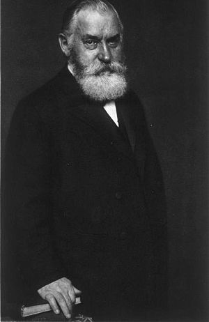 Breast implant - Vincenz Czerny (1842–1916), a surgical pioneer in breast reconstruction.