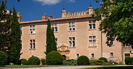 Chateau of Cambous