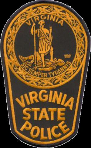 Virginia State Police - Image: Virginia State Police