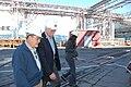 Visit to USS-POSCO (6326145060).jpg