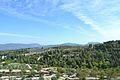 Vista des del mirador de la Vall de Travadell, Benillup.JPG