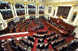 legislature wikipedia