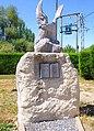 Vivar del Cid - Monumento al Cantar de mío Cid 1.jpg