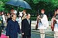 Vladimir Putin in Greece 6-9 December 2001-1.jpg