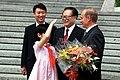 Vladimir Putin with Jiang Zemin-2.jpg