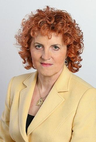 Vlasta Parkanová - Image: Vlasta Parkanova