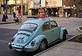 Volkswagen Beetle at the theatre in Seattle.jpg