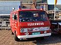 Volkswagen LT35 Firetruck pic4.JPG