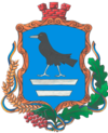 Coat of arms of Вороніж